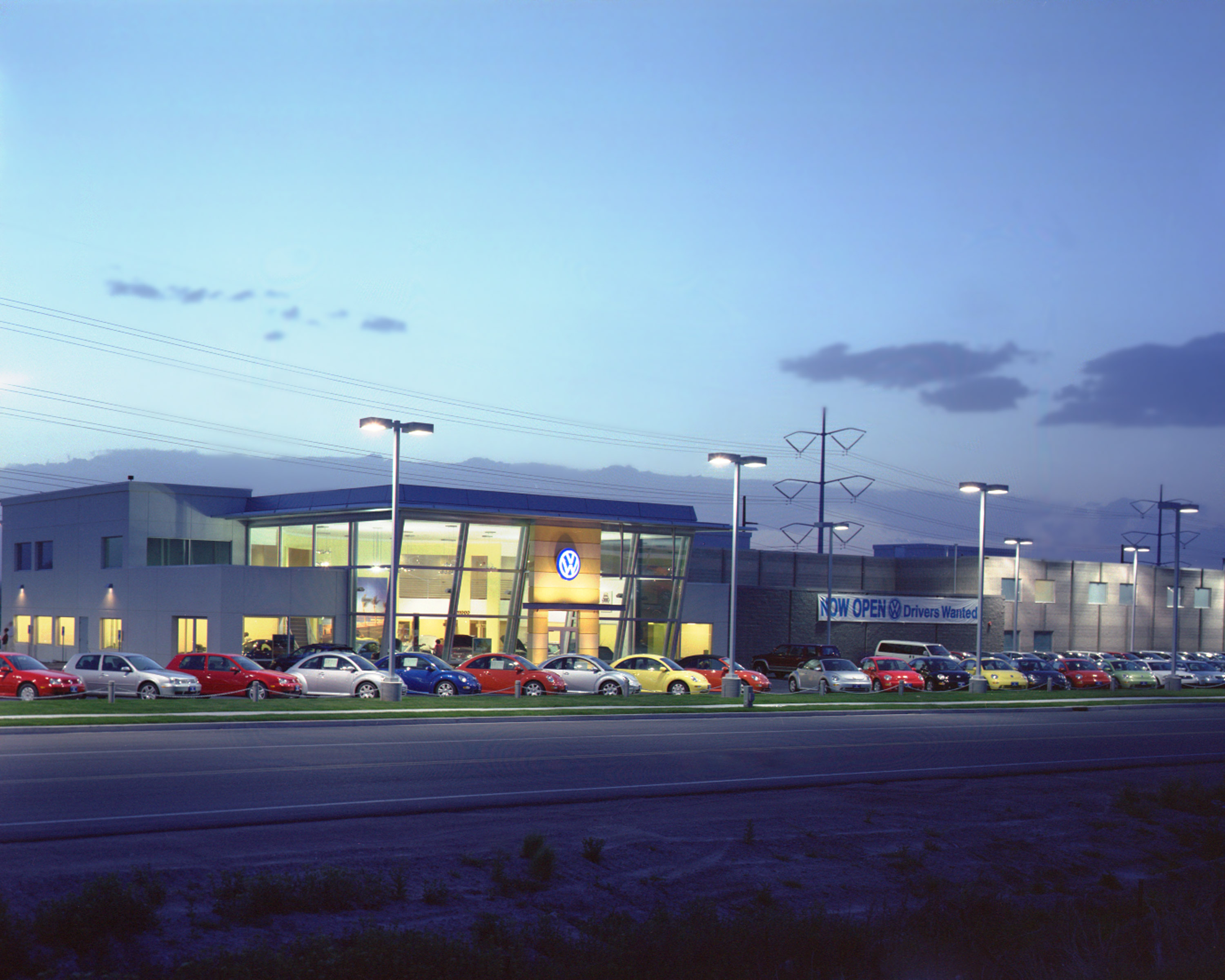 Dealerships
